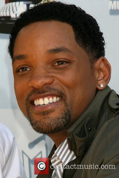 Will Smith and Mtv 6