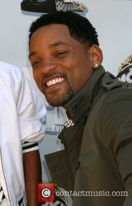 Will Smith and Mtv 5