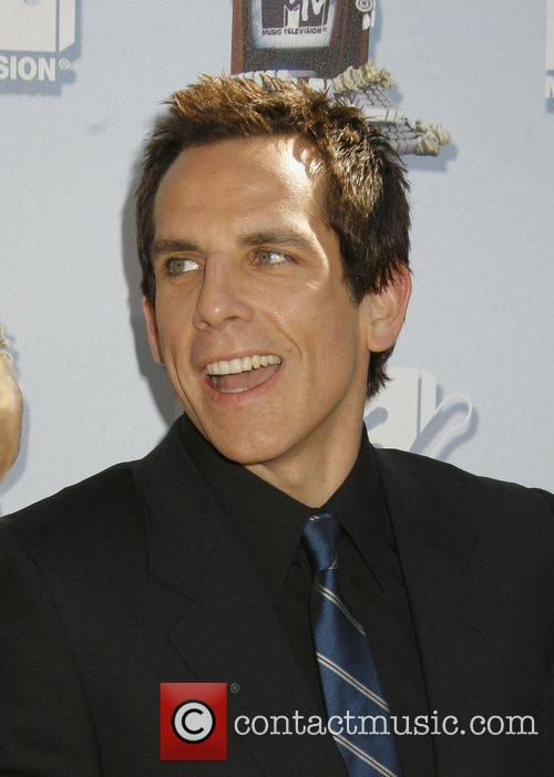Ben Stiller and Mtv 1