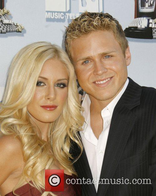 Heidi Montag and Mtv 10