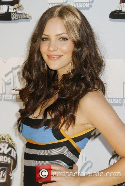 Katharine Mcphee and Mtv 10