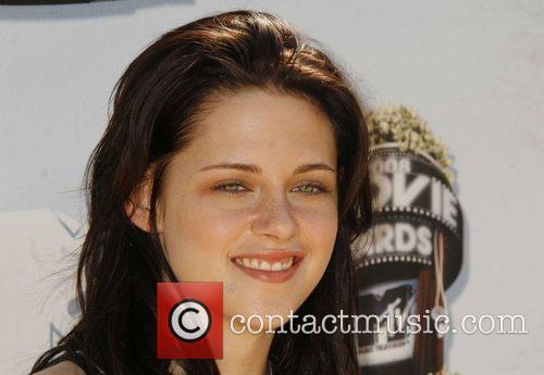 Kristen Stewart, MTV, Mtv Movie Awards