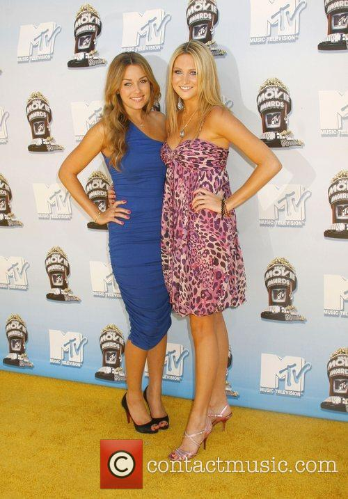 Lauren Conrad and Mtv 4