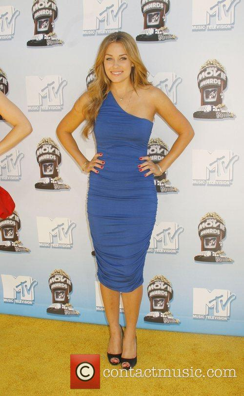Lauren Conrad and Mtv 6