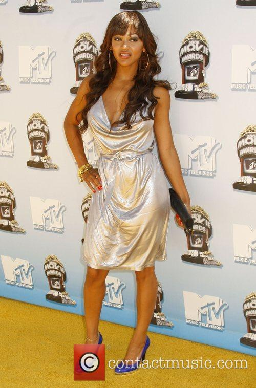 Meagan Good and Mtv 3