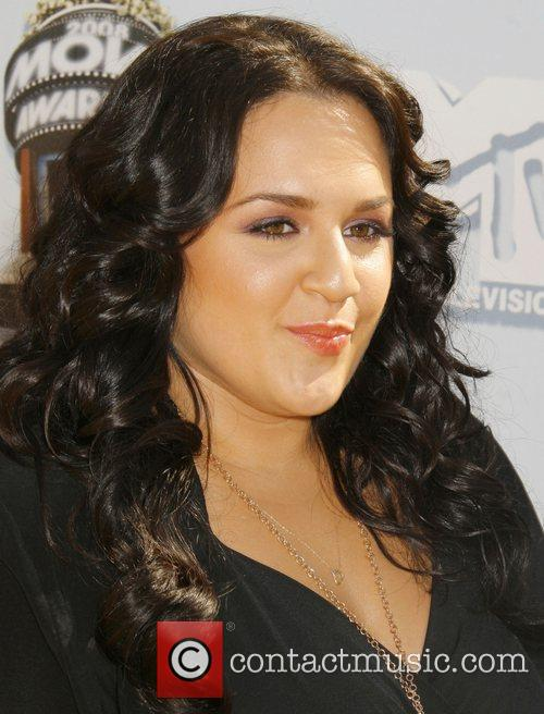 Nikki Blonsky and Mtv 1