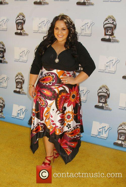 Nikki Blonsky and Mtv 3