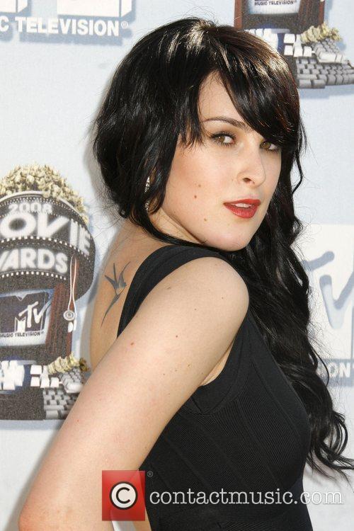 Rumer Willis, MTV, Mtv Movie Awards