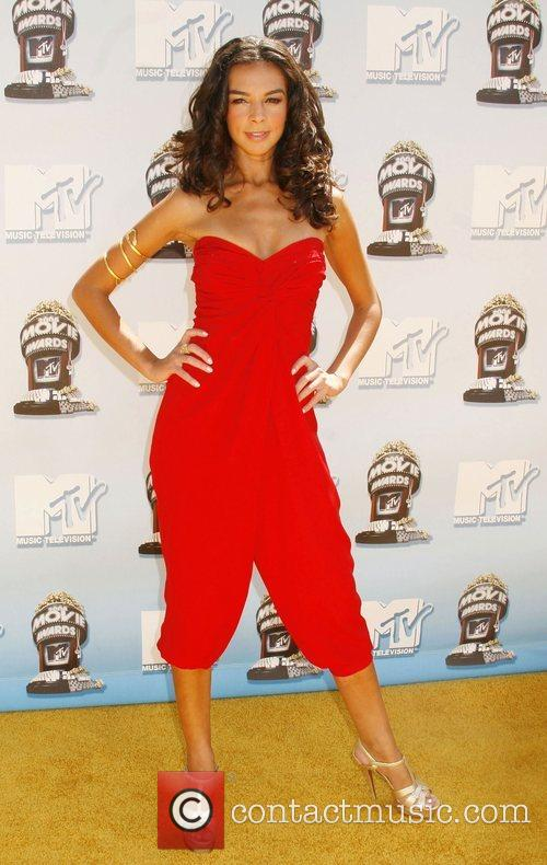 Terri Seymour and Mtv 4