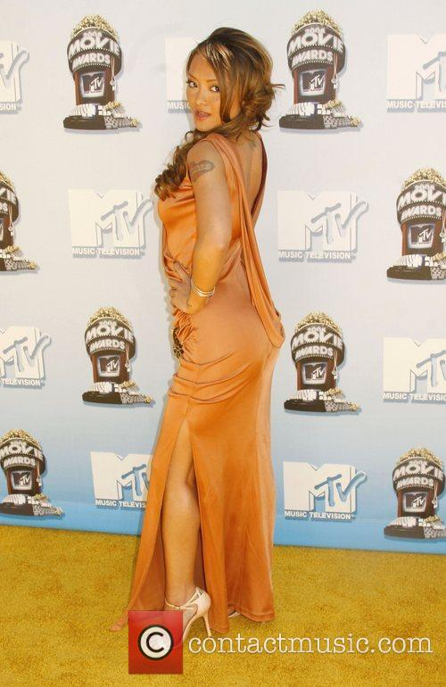 Tila Tequila and Mtv 5