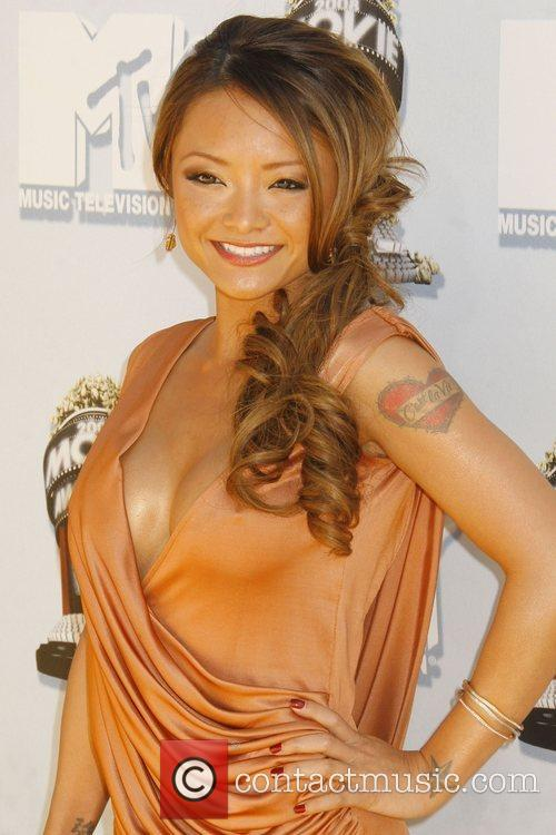 Tila Tequila and Mtv 8