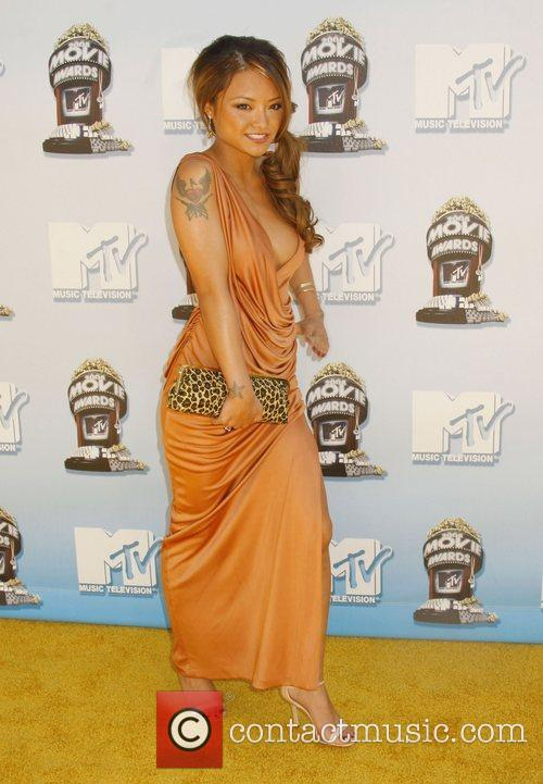 Tila Tequila and Mtv 9