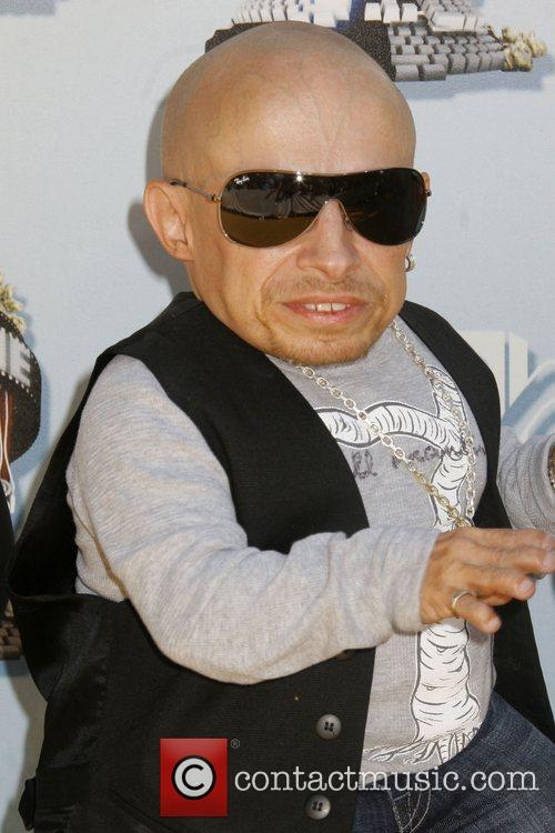 Verne Troyer and Mtv 4