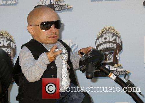 Verne Troyer and Mtv 1