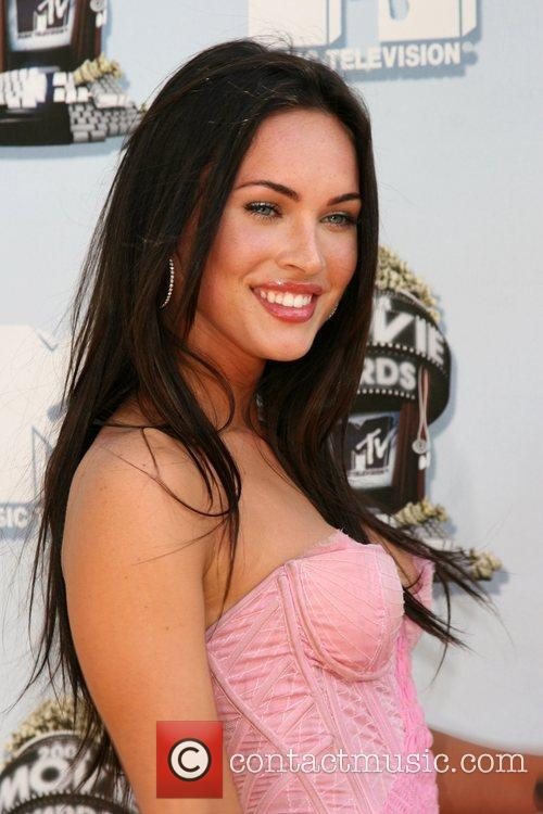 Megan Fox, MTV, Mtv Movie Awards