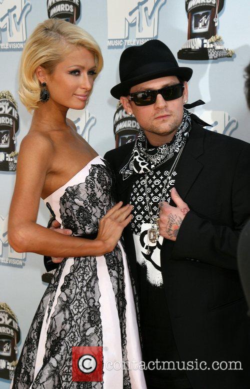 Paris Hilton, MTV, Mtv Movie Awards