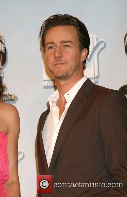 Edward Norton and Mtv 1