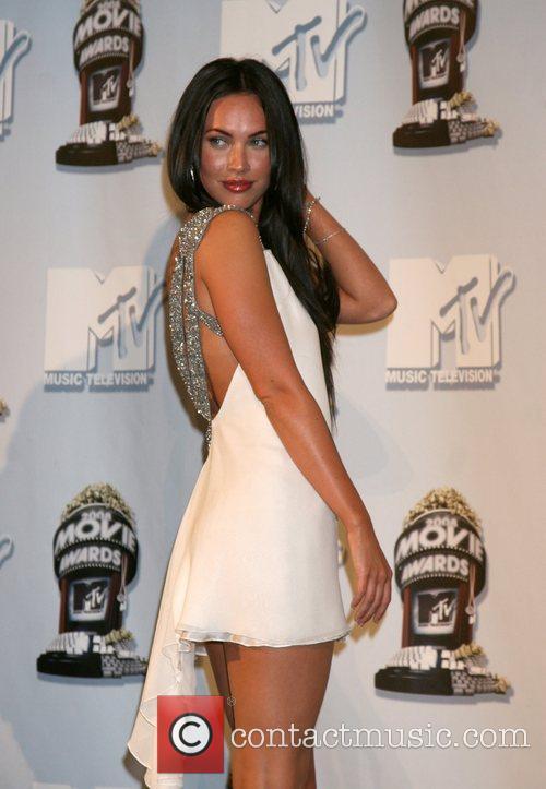 Megan Fox and MTV 14