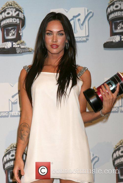 Megan Fox and MTV 13