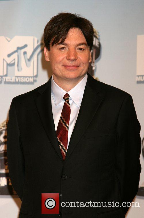 Mike Myers and Mtv 2