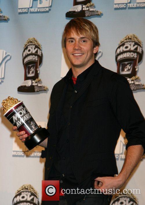 Robert Hoffman, MTV, Mtv Movie Awards