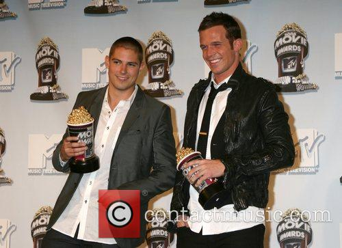 Sean Faris and Mtv 2