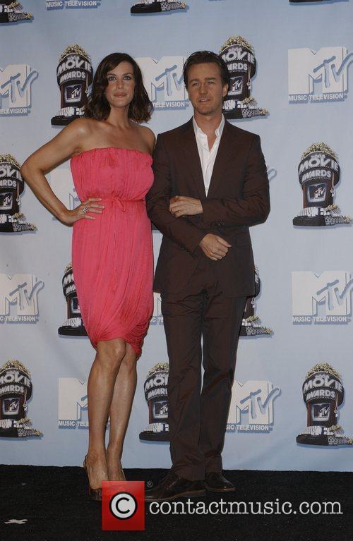 Liv Tyler, Mtv and Mtv Movie Awards 3