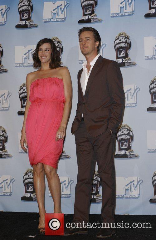 Liv Tyler, Mtv and Mtv Movie Awards 1