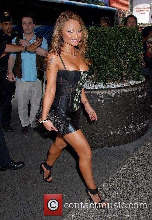 Tila Tequila and Mtv 11
