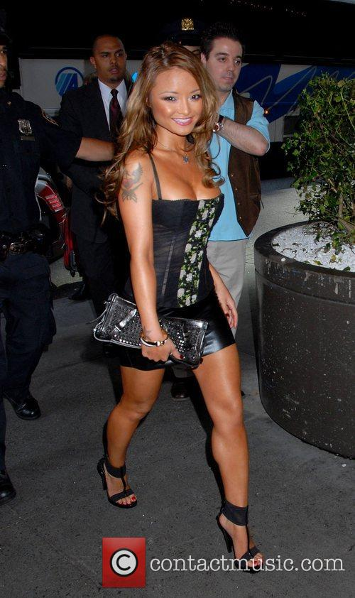 Tila Tequila and MTV 12