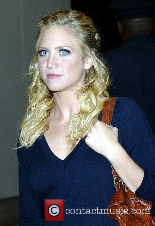 Brittany Snow and Mtv 2