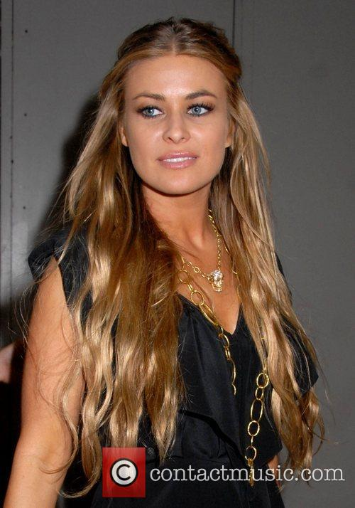 Carmen Electra and MTV 11