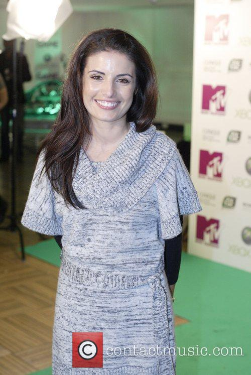 Ada Nicodemou MTV hosts a party for Xbox...
