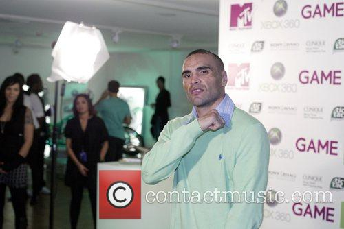 Anthony Mundine MTV hosts a party for Xbox...