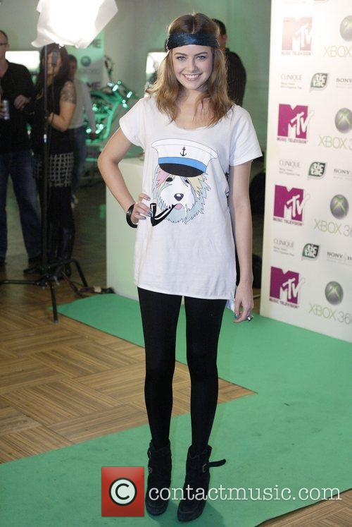 April Rose Pengilly MTV hosts a party for...