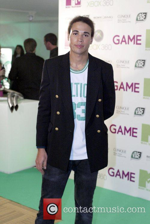 Kyle Linahan MTV hosts a party for Xbox...