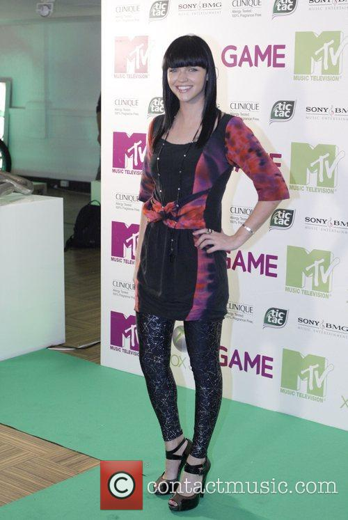Ruby Rose MTV hosts a party for Xbox...
