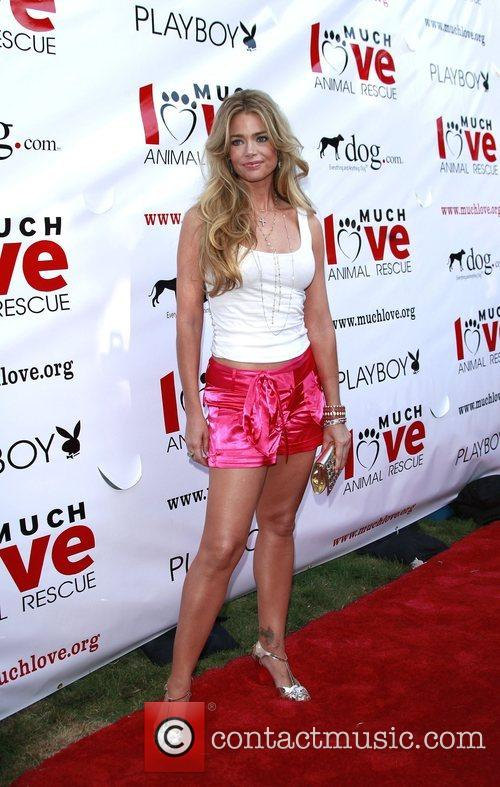 Denise Richards  Much Love Animal Rescue Presents...