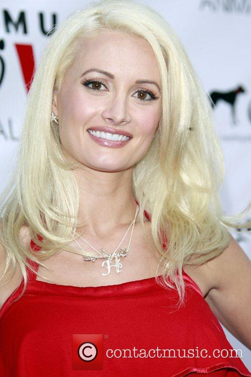 Holly Madison  Much Love Animal Rescue Presents...