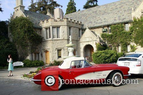 Playboy Mansion  Much Love Animal Rescue Presents...