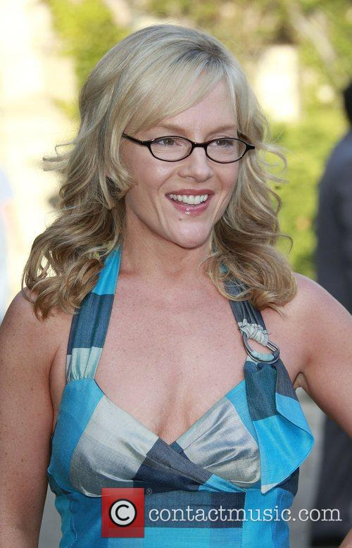 Rachael Harris, Bow Wow and Playboy 2