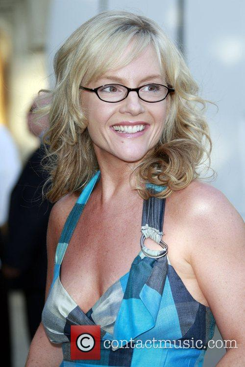 Rachael Harris, Bow Wow and Playboy 3