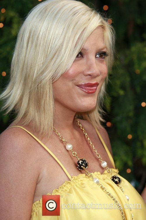 Tori Spelling, Bow Wow and Playboy 3
