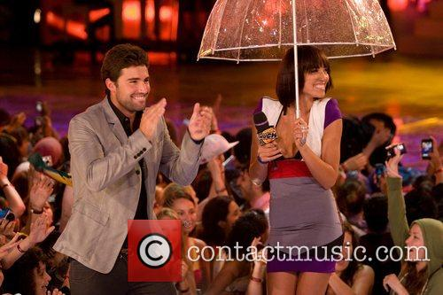 Brody Jenner, Sarah Taylor 2008 MuchMusic Video Awards...