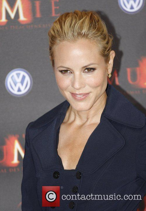 Maria Bello The Mummy: Tomb of the Dragon...