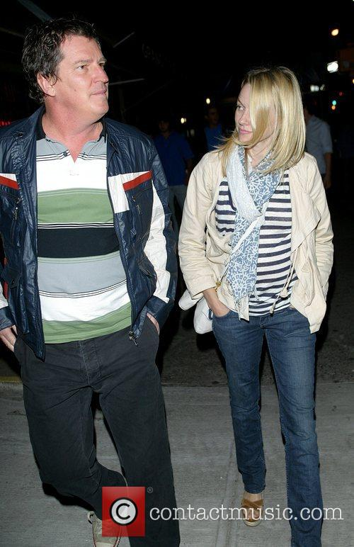 Naomi Watts and a friend  out and...