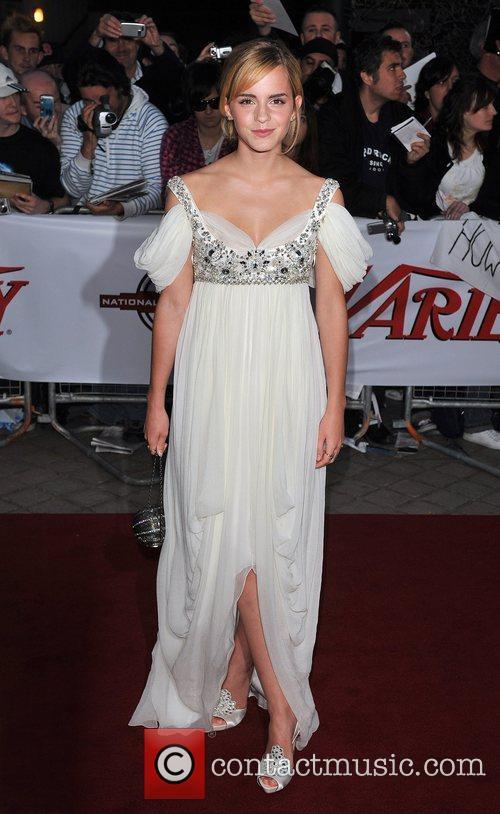 Emma Watson 2009