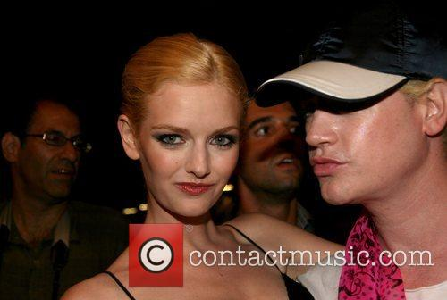 Lydia Hearst and Richie Rich Freshpair.com presents the...