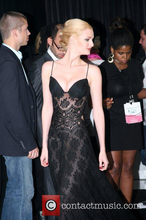 Lydia Hearst Freshpair.com presents the 6th annual national...