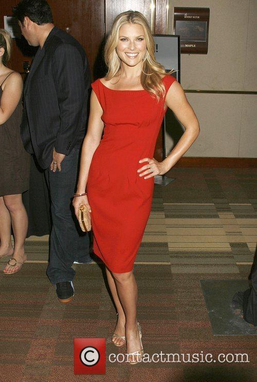 Ali Larter  NBC Universal 2008 Press Tour...